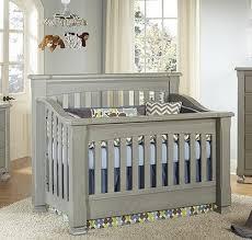 vintage nursery furniture. babyu0027s dream spice convertible crib vintage grey with noah bedding by pine creek nursery furniture r