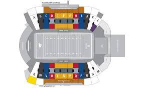 Mcmahon Stadium Calgary Tickets Schedule Seating Chart