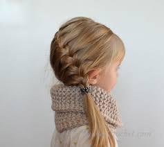 Image Coiffure Pour Bapteme Enfant Cheveux Mi Long Coiffure
