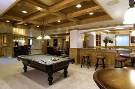 basement pool table. Simple Basement Basement Great Room And Pool Table Best Colors For Finished Basements  Basements With A