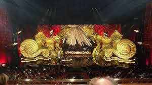 Elton John Million Dollar Piano Seating Chart The Colosseum At Caesars Palace Section 404 Row B Seat