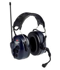 3M™ PELTOR™ LiteCom FRS <b>Headset</b> MT53H7A4602-NA ...