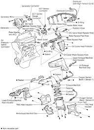Diagram: 2002 Toyota Camry Parts Diagram