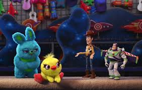 toy story 4 was originally scheduled for a june 2017 release however after a two year delay it s now set to arrive with a revised uk and us release date