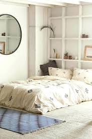 Perfect Urban Outfitters Inspired Bedroom Urban Outfitter Bedroom Urban Outfitter  Heavenly Urban Outfitter Cute Sparsely Decorated Bedroom