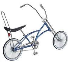 chopper bicycle ebay