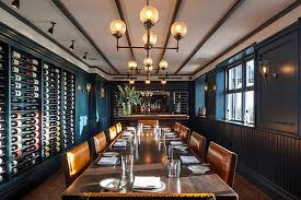 filament design lighting. the oxford blue gastropub achieves its rustic ambience with filament led lamps from eco lights design lighting