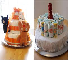 The 22 Cutest Baby Shower Cakes and Diaper Cakes - Ritely