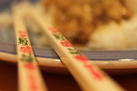 Where - Chopsticks To Down Ninchanese Chopsticks Put Your
