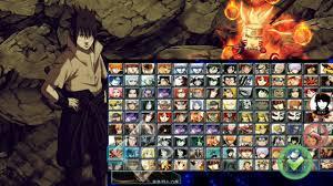 Bleach Vs Naruto 3 1 Download Apk