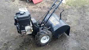 for more information please call john at gardenway by troy bilt garden way pony tiller rear