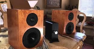 10 diy home theater speakers