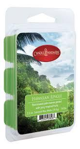 <b>Наполнитель для воскоплавов</b> Гавайские джунгли Hawaiian ...