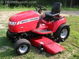 2016 massey ferguson 2927h garden tractor
