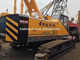 China 50 Ton Crawler Crane Wholesale