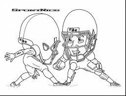coloring pages football best nfl coloring book fresh nfl football players eagles coloring pages