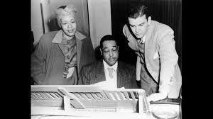 Billie Holiday's illustrious career