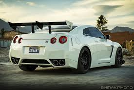 nissan 350z white custom. Simple Nissan Nissan 350z Matte Black In White Custom A