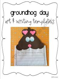 best groundhog day images ground hog groundhog  groundhog day activity