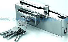 glass door floor lock glass door floor locks ft commercial glass door floor locks frameless glass glass door floor lock