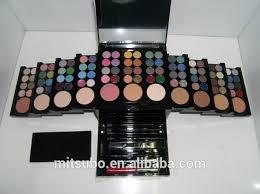 plete makeup kit cosmetic box set plete makeup kit makeup kit cosmetics set cosmetic box makeup kit on alibaba