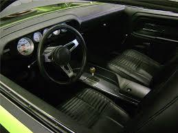 dodge challenger 1970 interior. 1970 dodge challenger custom 2 door hardtop interior 117158 dodge challenger i