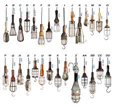 industrial cage lighting. we find beauty in the simple workmanu0027s lamp itu0027s lowest common denominator for industrial lighting there is something elegant honest cage t