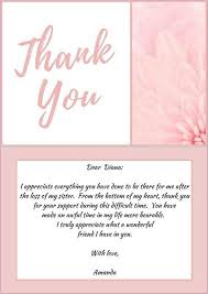 thank you card examples happy birthday accountant cards lovely 93 best thank you note