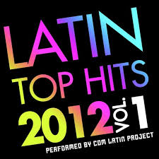 Latin Charts 2012 Addicted To You Lyrics Latin Top Hits 2012 Vol 1 Only