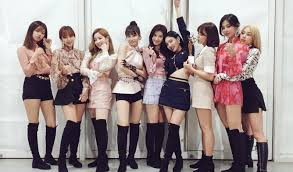 Twice Gaon Chart 2018 Festival Awards Kpopmap