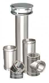 the critical issue with any flue liner is sizing it correctly for the appliance it is serving