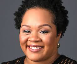 PBS White House Correspondent Yamiche Alcindor Named NABJ's 2020 Journalist  Of The Year