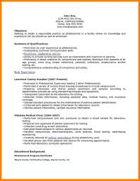 ophthalmic assistant resume ophthalmic technician resume resume cover letter template