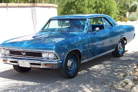 Chevelle Engine Options: 1966 - Chevy Hardcore