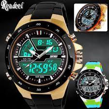 military digital analog watch prices net 2015 new digital watch men analog silicone led date alarm men s sports outdoor quartz wrist military