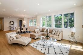 Living Room Staging The Bay Area Staging Company San Francisco