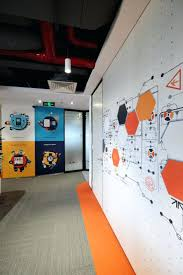 Small Picture Office Wall Design ombiteccom