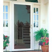 full glass storm door images glass door design amazing full view storm doors and full view decorate add privacy to glass storm doors