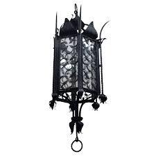 hollywood regency style large iron lantern chandelier for at large lantern chandelier large open lantern
