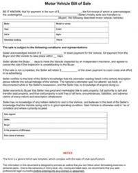 utah auto bill of sale bill of sale templates 8ws org templates forms