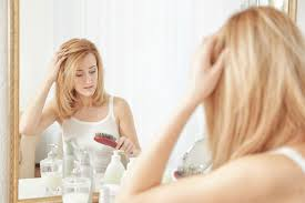 vitamins for hair loss after pregnancy