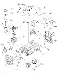 ford f an engine diagram superduty powerstroke diesel graphic