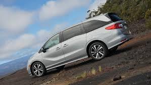 Honda Odyssey Bolt Pattern