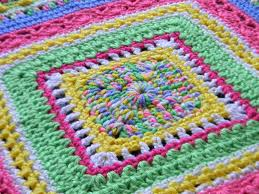 Baby Afghan Patterns Interesting Bizzy Crochet Faeries Sampler Baby Afghan Pattern