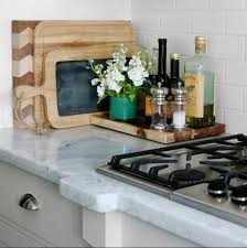 erstaunlich ideas to decorate kitchen countertops apartment counter decor kmart styling