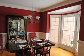 red dining room colors. Stunning Formal Dining Room Color Schemes With Red Ideas Colors R