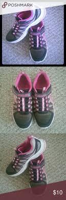 skechers shoes for girls black. pink \u0026 black girls sketchers tennis shoes skechers for