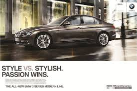 BMW 3 Series bmw 3 series advert : 2012 BMW 3-Series F30 Marketing Campaign: Passion Wins - autoevolution