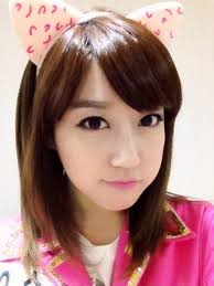 Korean Girl Hair Style korean medium hairstyle women medium haircut 7930 by wearticles.com