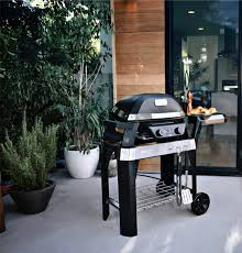 Barbecue Electrique WEBER Pulse 2000, WEBER - Avis et Tests internautes -  Marmiton
